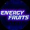 Energy Fruits Slot Logo