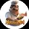 Mamma Mia Slot Logo