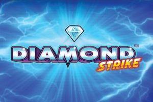 Diamond Strike nyerőgéppel