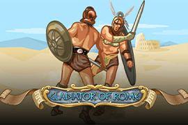 Játékmenet és alapinformációk Gladiator of Rome