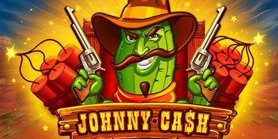 Johnny Cash nyerőgép