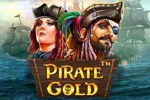 Pirate Gold nyerőgéppel