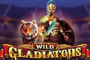 Wild Gladiators nyerőgéppel