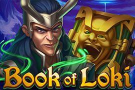 Játékmenet és alapinformációk Book of Loki