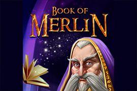 Játékmenet és alapinformációk Book of Merlin
