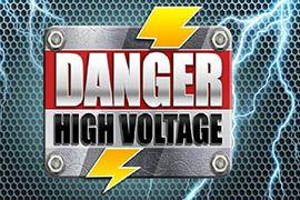 Hol játszhatsz a Danger High Voltage nyerőgéppel?